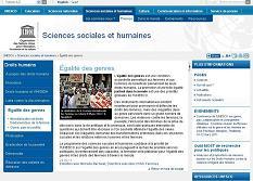 Egalite_genres_Unesco