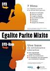 Egalié parité mixité
