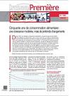 Insee Première n°1568 - 2015