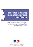 Plan securité femmes transports communs 2015
